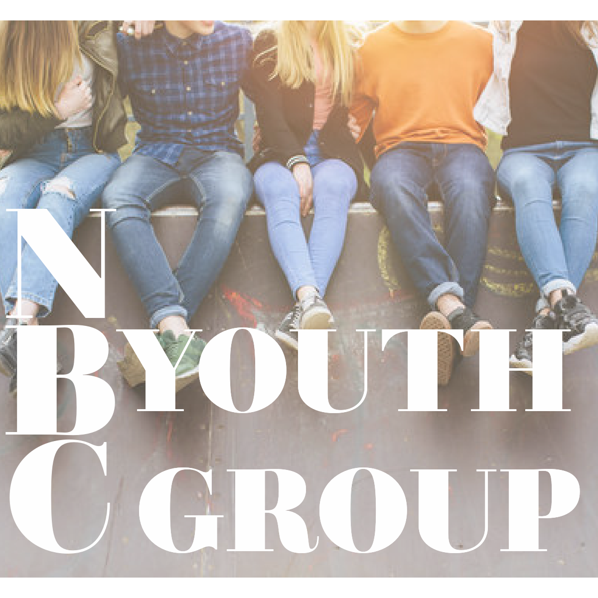 Youth Group (Grades 7-12) in the Teen Building