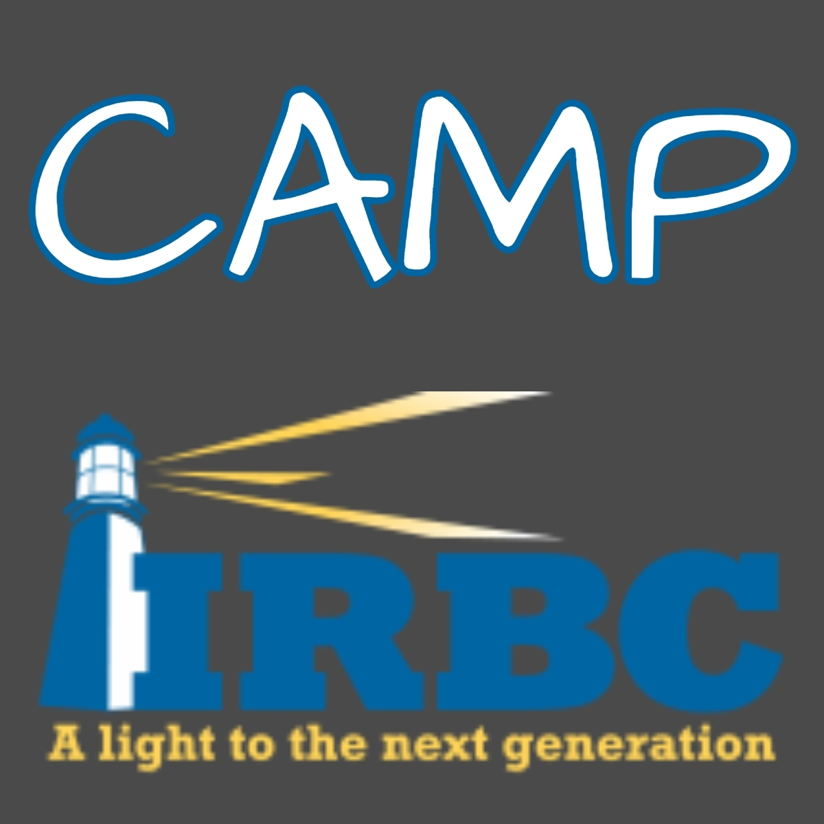 Sr. High Camp @ IRBC